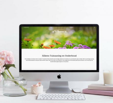 Website Silkens